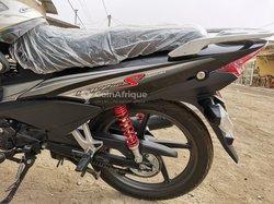Moto Wave S Beko