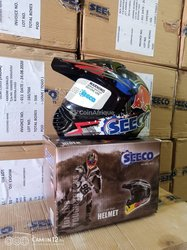 Casque motos Comfort