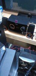 Woofer Smart Technology