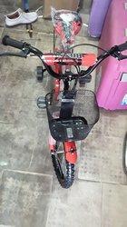 Vélos 16