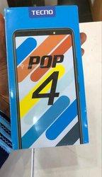 Tecno Pop 4