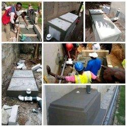 Système de décomposition de déchets Biofil