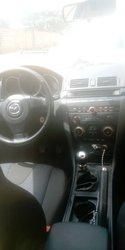 Location Mazda 3