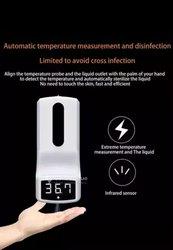 Distributeur gel automatique