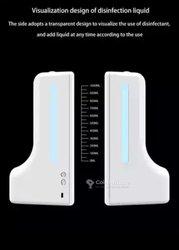 Distributeur gel automatique 1000ml