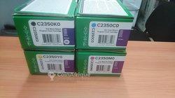 Cartouches Lexmark C2350 Series