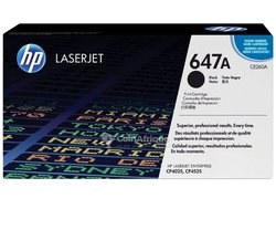 Cartouches Laser Compatible machine HP Laser Cp4025 CP4025DN Cp4525xh