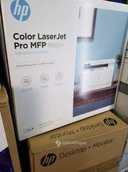 Imprimante couleur laser pro