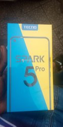 Tecno Spark 5 Pro - 64 gigas
