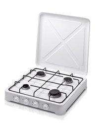 Cuisinière à gaz 4 feux Yucel