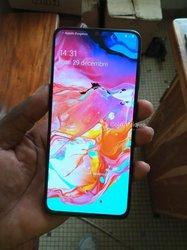 Samsung Galaxy A70 - 128Gb 6Gb