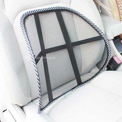 Dossier lombaire pour chaise et voiture