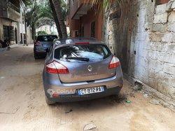 Renault Megane 3 2015