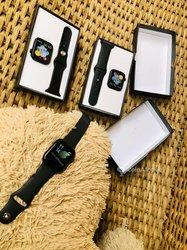 Montre iPhone connectée