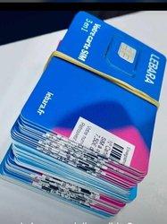 Carte SIM Française Lebara Mobile