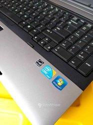 HP Probook 6540