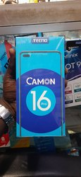 Tecno Camon 16 Pro