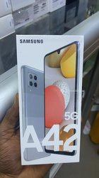 Samsung Galaxy A42 - 128Gb