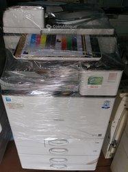 Imprimante Ricoh MPC 4503 multifonction color