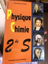 Livre science physique