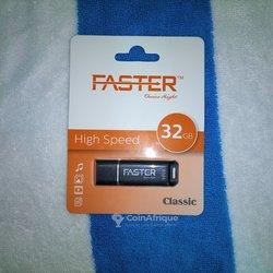 Clé USB 32Gigas