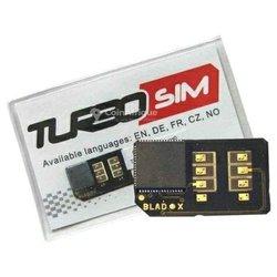 Turbo sim