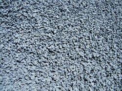Ciment + Gravier concassé sable + Fer