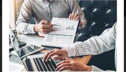Consultant junior en gestion d'entreprise