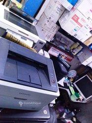 Imprimante Samsung 9000 pages