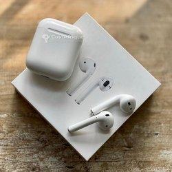 Écouteurs Airpods série 2