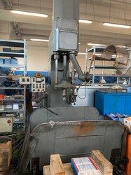 Machine rectification bloc moteurs