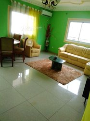 Location Appartement meublé 3 pièces - Yaoundé