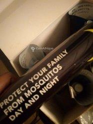 Produit anti-moustiques
