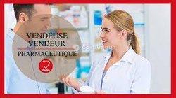 Recrutement - Vendeuse/Vendeur