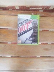 Jeux vidéos Xbox 360 Blood Stone 007