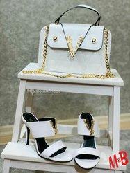 Ensemble Chaussures - Sac