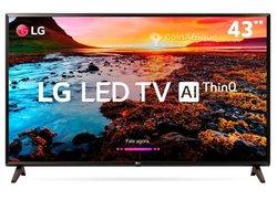 TV LED LG 43''