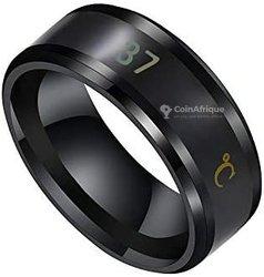 Bague Smart ring