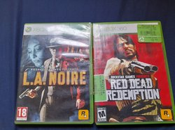 Jeux Xbox360