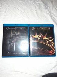 CD Game of thrones 1 - 2