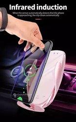 Chargeur sans fil pour voitures