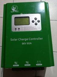 Régulateur solaire 96V