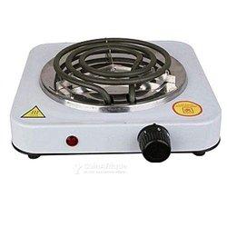 Plaque électrique de cuisson
