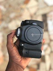 Appareil photo 60D +55-250mm