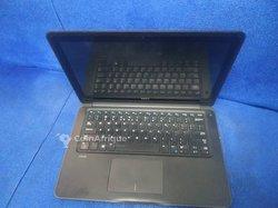Laptop Dell 3380 core i3