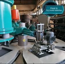 Machine de carreaux