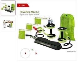 Machine Revoflex