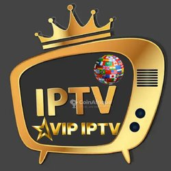 Box  Iptv + Canal Afrique