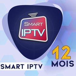 Box smart Iptv
