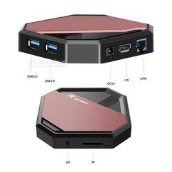 Box android IPTV